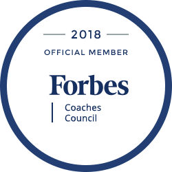 Official Member of Forbes Coaches Counseil