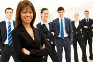 Seven Essential Qualities of Successful Women Leaders