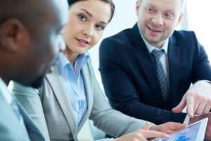 Five Ways to Develop HR into a Strategic Business Partner
