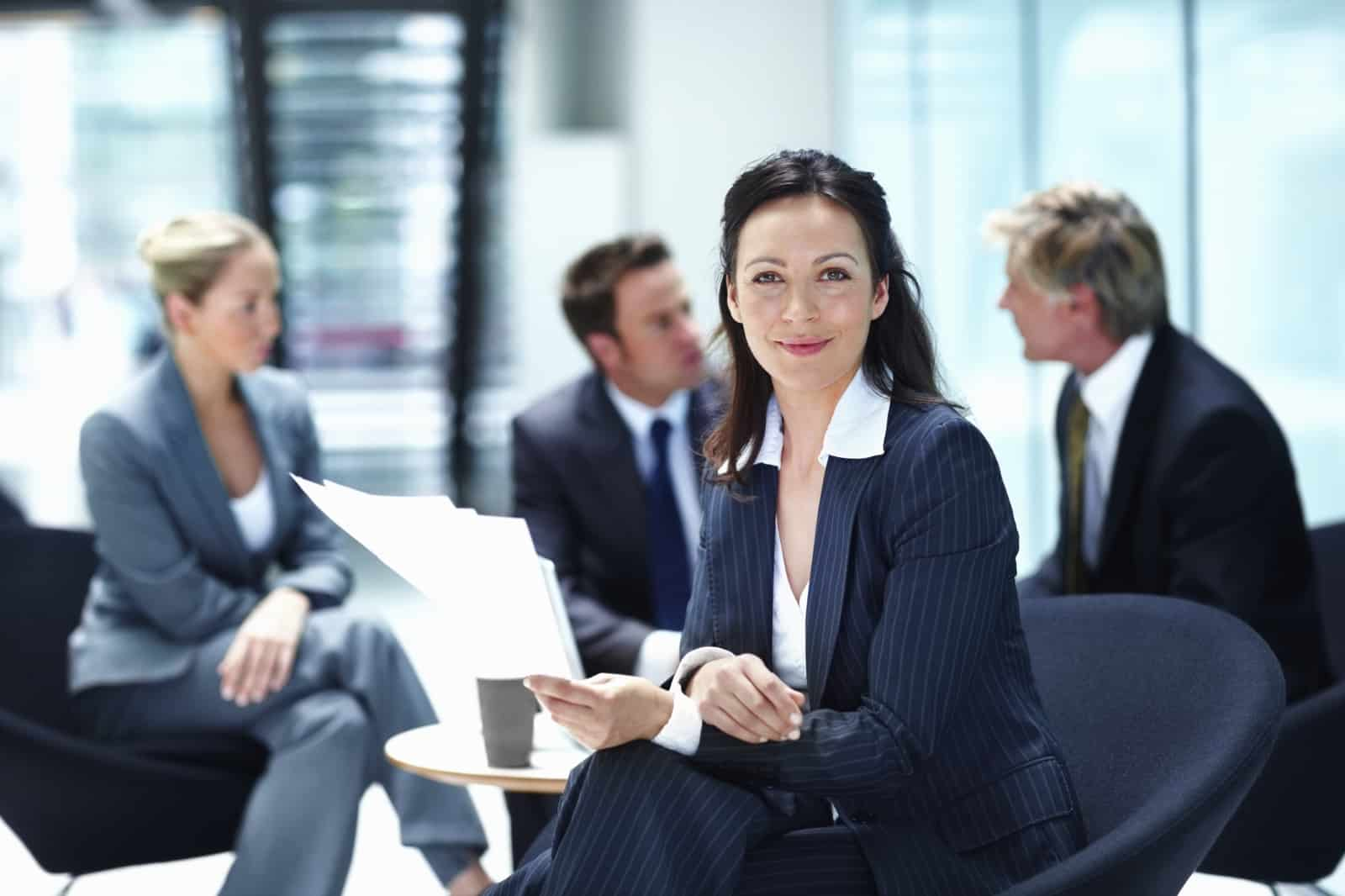 how to become an executive coach