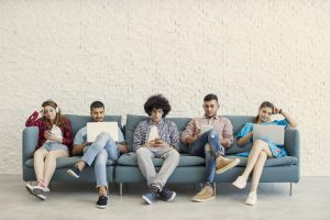 Here Comes GenZ … to the workforce rescue?