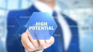 Identifying and Growing High Potential Talent