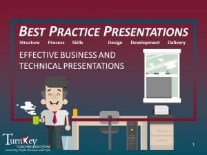 Corporate Presentation Skills Training – Onsite & Virtual Presentation Skills Training for Leaders & Sales Professionals Who Need to Improve Their Results