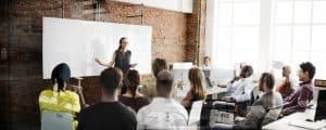 Effective Presentations Best Practices Webinar