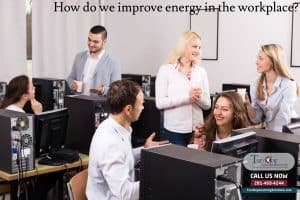 What do I do with them? Shifting the energy of victim and angry workers towards productivity
