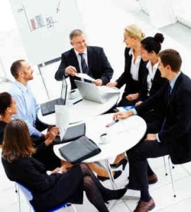 Learn how executive coaching can improve productivity and retention
