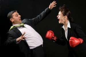 Navigate Office Politics with Executive Training