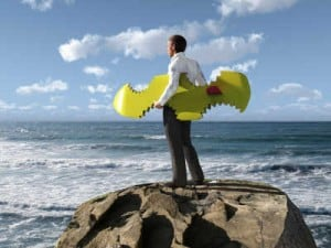 Entrepreneurs Can Swim with the Sharks with Leadership Coaching